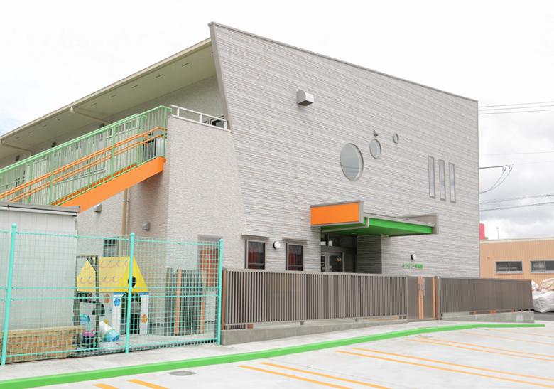 社会福祉法人不動福祉会ルンビニー保育園園舎新築工事